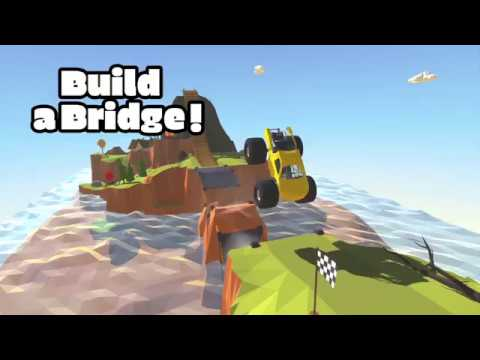 Build a Bridge by BoomBit Games | iOS App (iPhone, iPad) | Android Video Gameplay