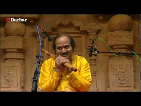Darbar Festival 2006: Pandit Ronu...