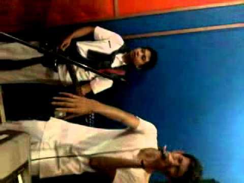 Tobaz Band-kembali