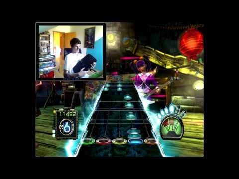 Guitar Hero 3 FC - Linkin Park - Faint
