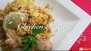 How to make biryani - kip biryani - Easy & Simple pakistani biryani recipe