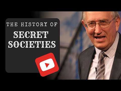 Walter Veith - Revolutions, Tyrants & Wars -  Total Onslaught