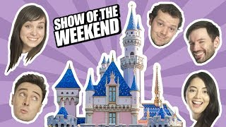 Show of the Weekend: Disneyland Vlog Special!