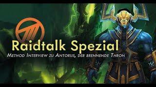 Raidtalk Spezial - Method Interview zum Argus World First