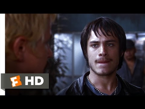Amores Perros (3/10) Movie CLIP - Dog Fight (2000) HD