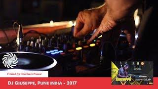 Dj Giuseppe @ Pune, India