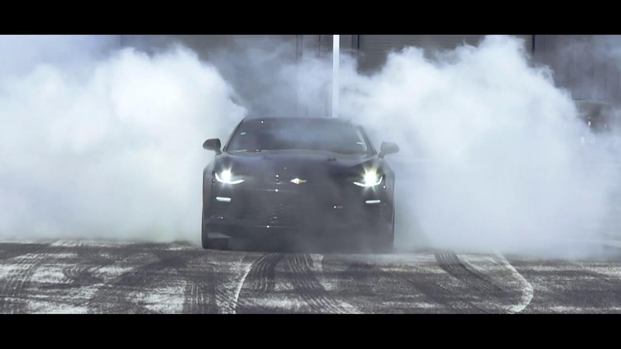 DiabloSport Corvette and Camaro Performance Tuning