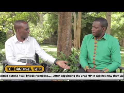 THE CARDINAL TALK MALINDI BY-ELECTION REACTIONS!!!!!