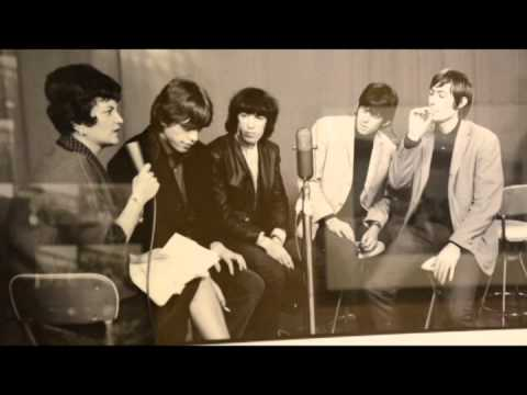 Photographer recalls Rolling Stones' visit to Fort Wayne