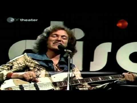 Se llamaba Charly SANTABARBARA / video 1973 / RADIO RECUERDOS