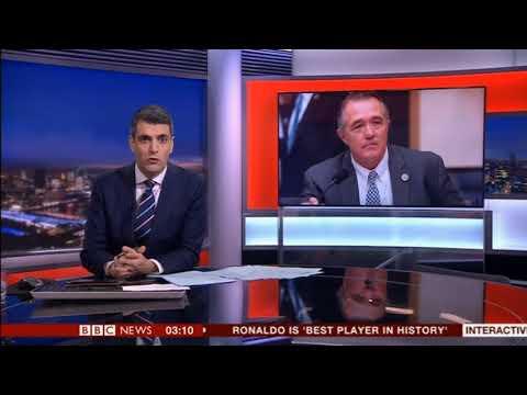 BBC News 9 December 2017
