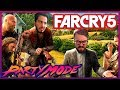 Greg and Andy Team Up in Far Cry 5 - Party Mode