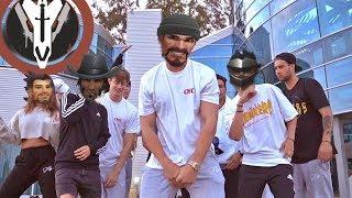 It's Everyday Bro but it's Blackwatch