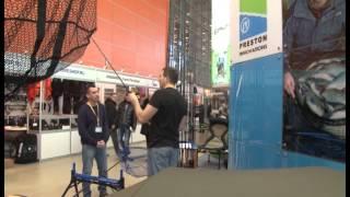 Рыболовный интернет-магазина fishprofi.ru(Видео-обзор участия интернет-магазина fishprofi.ru на Международной Выставке Охота и Рыболовство на Руси 2014., 2014-03-19T13:43:48.000Z)