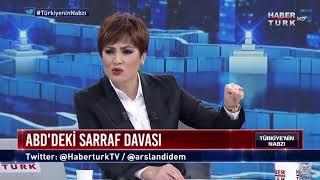 Prof.Dr.Ersan Şen HALKBANK DAVASINI hukuki yönleriyle değerlendirdi...