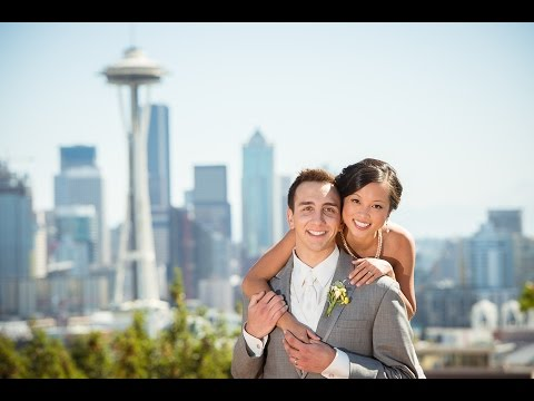 Grace & Cameron's Wedding {LoveStory Slideshow}