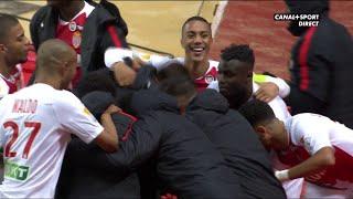 Monaco / Rennes : Loic Badiashile offre la qualification en demi-finale à Monaco !