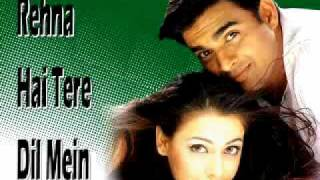 Pakistani Song Choodi Chanke Kangna Copied From Indian Theme Music Of Rehnaa Hai Terre Dil Mein