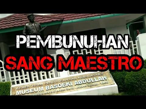 Maestro Lukis Indonesia • Museum Basoeki Abdullah • Museum Tour inimasabi