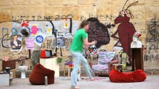 Группа Кактус - Dancing people (клип).avi