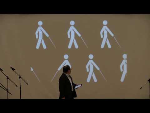 Crucial Conversation - David J
