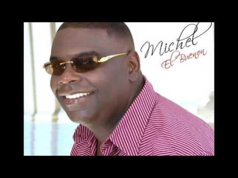 Michel El Buenon - Salsa Romantica MIX (UNA HORA COMPLETA)