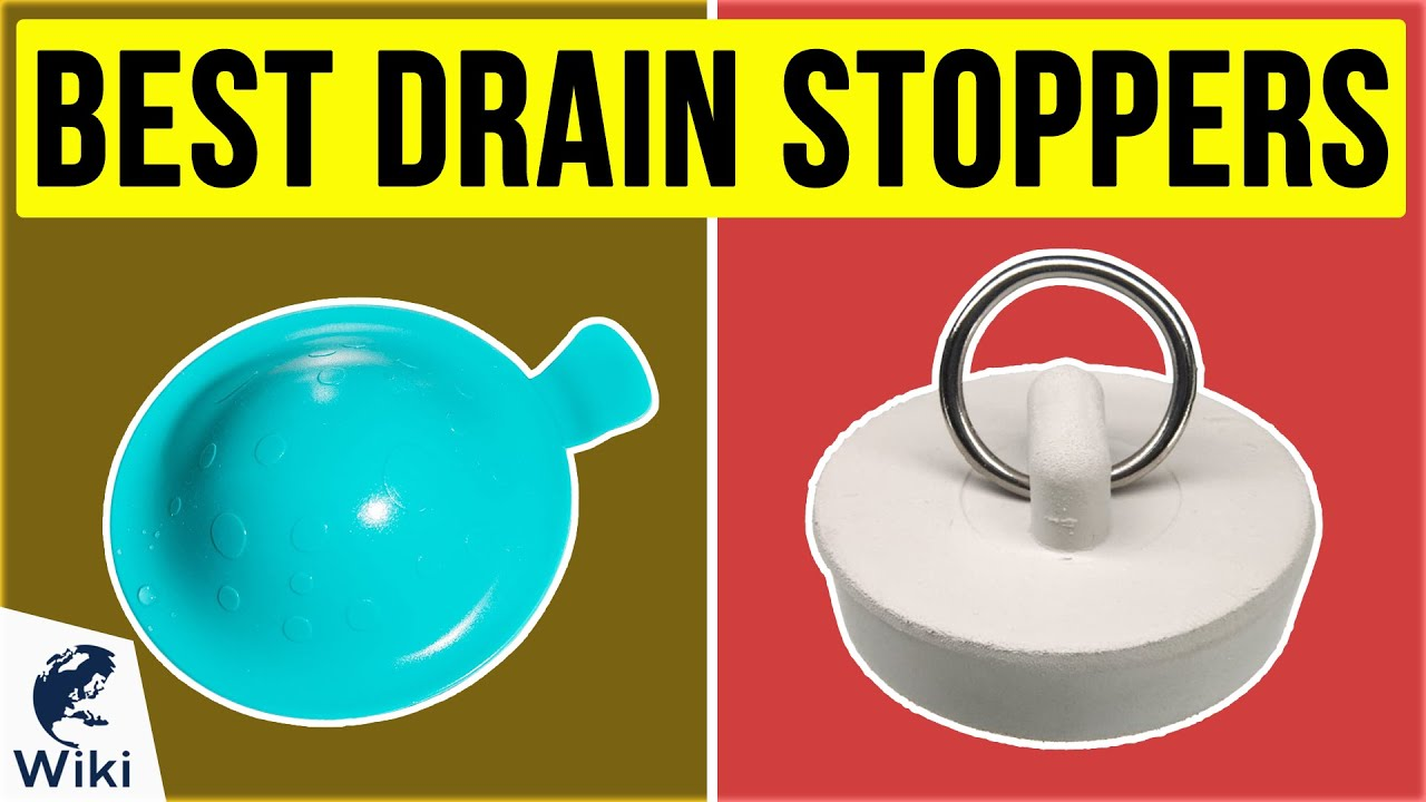 Download 10 Best Drain Stoppers 2020