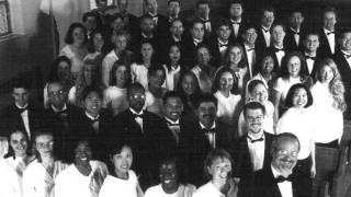 """Haleluya, Pelo Tsa Rona."" Andrews University Singers, CD All Nations Sing (1997)"