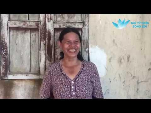 Con đường mơ ước của người dân tại Tuyến Kênh Phèn - Hậu Giang