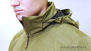 Top 3 Men's Jackets for Fall 2016  - Paragon Sports NYC