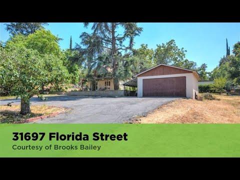 31697 Florida Street Redlands, CA 92373 | Brooks Bailey | Homes for Sale