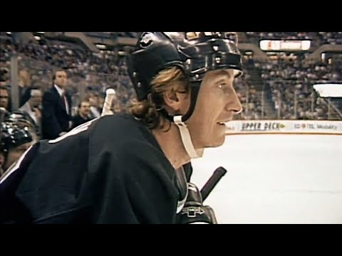 How Wayne Gretzky almost became a member of the Maple Leafs in 1996