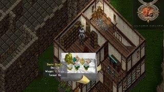 Ultima Online With Scott - Episode 3 - Merry X-Mas