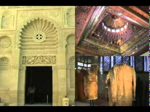 InterContinental Cairo Semiramis- Where The Crowds Go.mpg