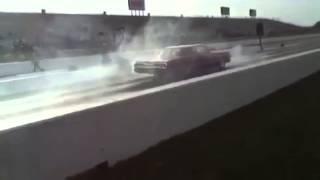 Vmp 1963 impala