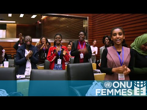 25 ans de progrès et de promesses pour les droits des femmes