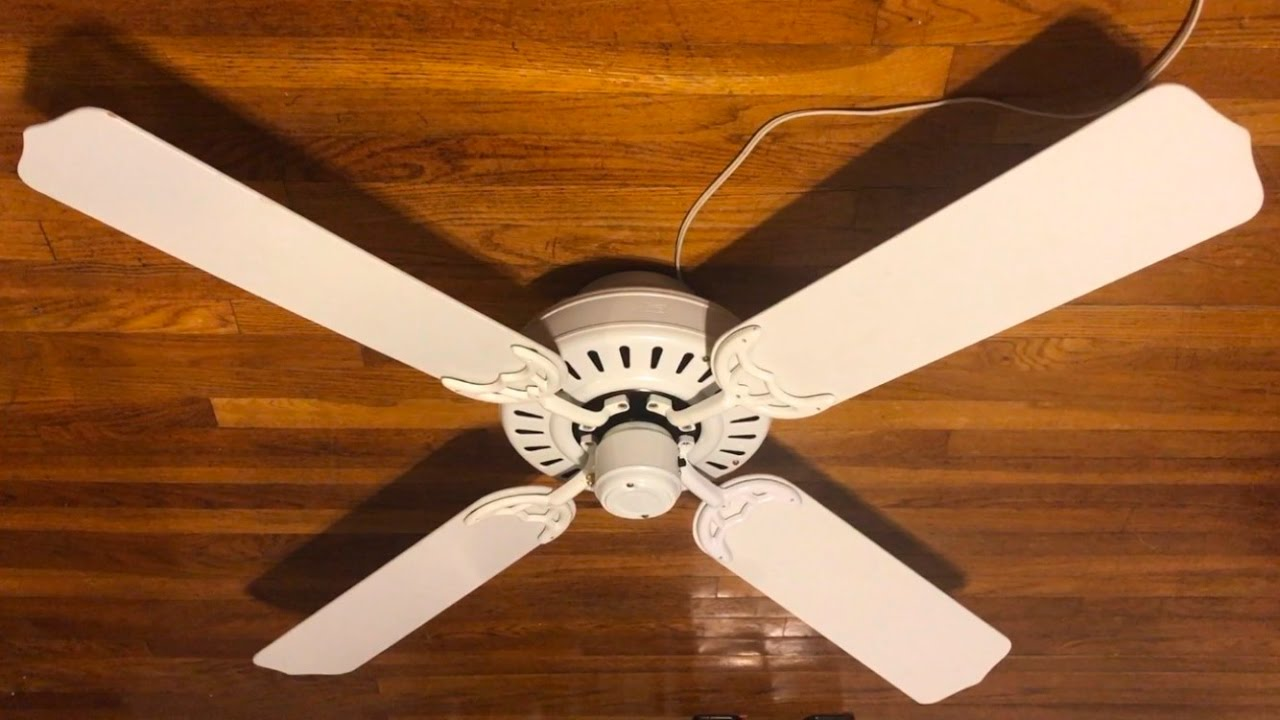 Hunter Ceiling Fan Summer Setting | www.energywarden.net
