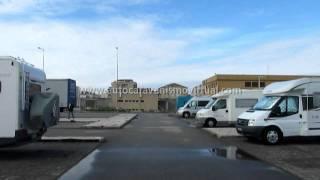 Furadouro - Estacionamento junto à praia