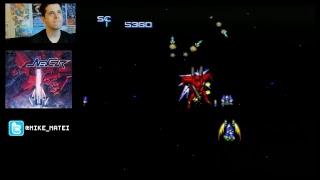 Nexzr (PC Engine) Stages 5 - 6 - Mike Matei Live Stream thumbnail
