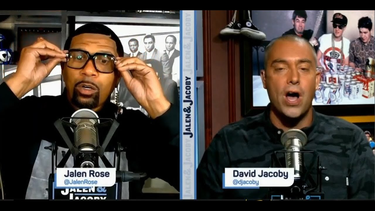 Jalen & Jacoby (September 10, 2020) Jalen Rose and David Jacoby break down the latest..