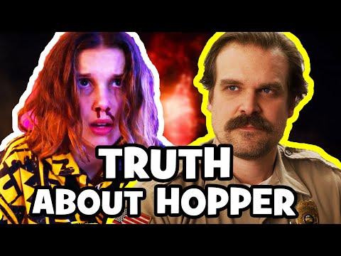 STRANGER THINGS 3 Ending Explained Hopper Season 4 & Post-Credits Theories
