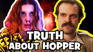 STRANGER THINGS 3 Ending Explained, Hopper Season 4 & Post-Credits Theories!