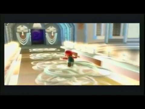 Top 25 Music Tracks from the Super Mario Galaxy Series Part 2