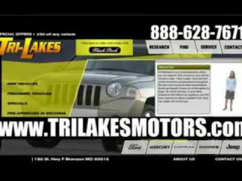 Tri Lakes Motors