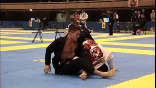 """Like Water"" A BJJ Flow Highlight"