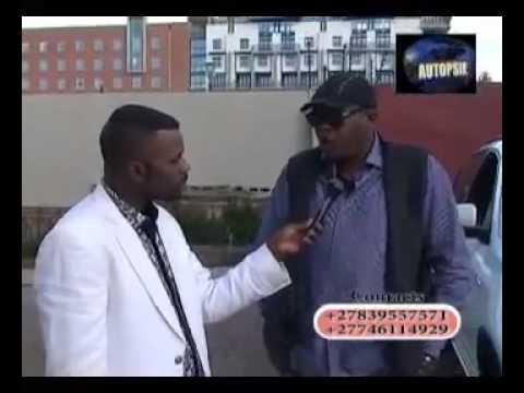 Kayembe Chez Ntemba en colère défie les combattants  avec Ali BOKUMA