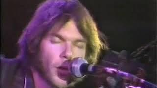 Neil Young - Star Of Bethlehem