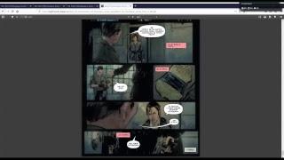 Silent Hill: Downpour PC version walkthrough [Ru] #5 Финал + Комикс