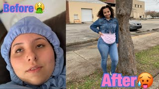 24 HOUR TRANSFORMATION CHALLENGE || PLUS COME GET MY PERMIT W/ ME