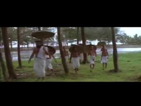 Santhi Manthram - Malayalam Film Song - Aryan